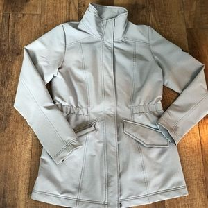 Gorgeous North Face Windwall Jacket